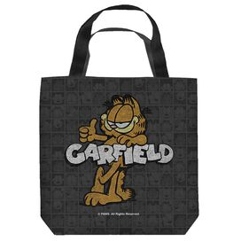 Garfield Retro Tote
