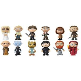 Game of Thrones Mystery Minis Series 3 Blind Box Vinyl Figurine
