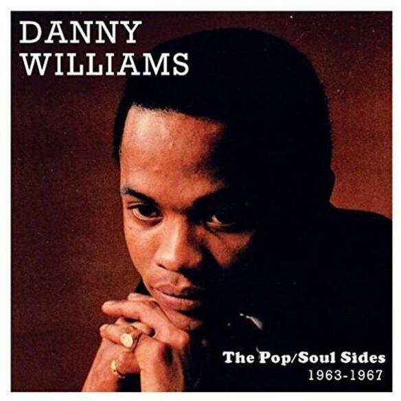 Pop / Soul Sides 1963 1967 (Wb) (Jewl)