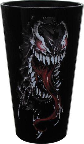 Venom Pint Glass Set