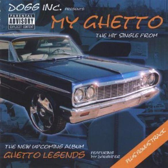 My Ghetto