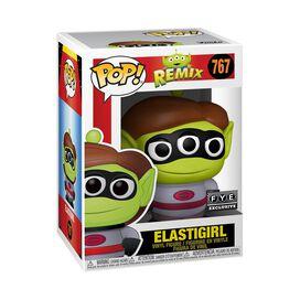 Funko Pop! Disney Pixar: Alien Remix Elastigirl