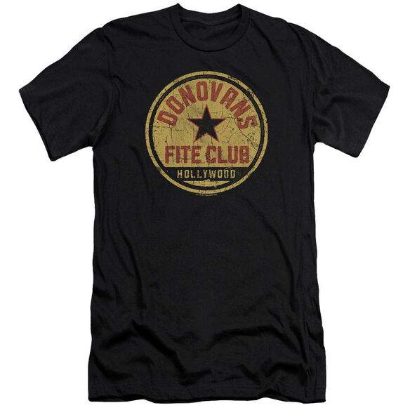 Ray Donovan Fite Club Premuim Canvas Adult Slim Fit