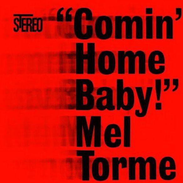 Comin Home Baby (Shm) (Jpn)