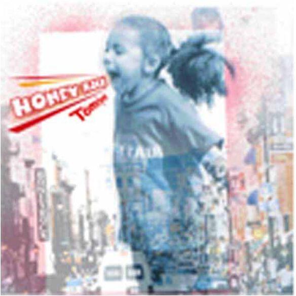 Tomiya - Honey Rock