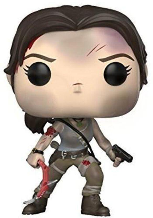 Funko Pop!: Tomb Raider - Lara Croft