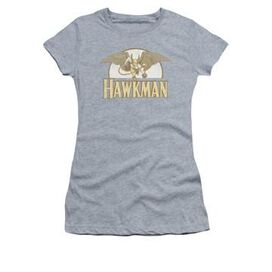 Hawkman Fly By Juniors T-Shirt