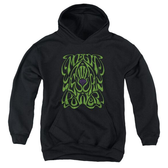 Warheads Sour Power Youth Pull Over Hoodie