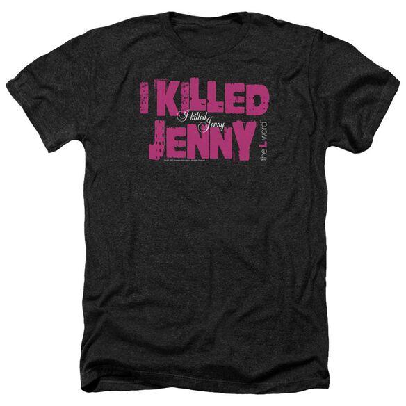 The L Word I Killed Jenny Adult Heather