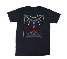 Black Panther Long Live the King T-Shirt
