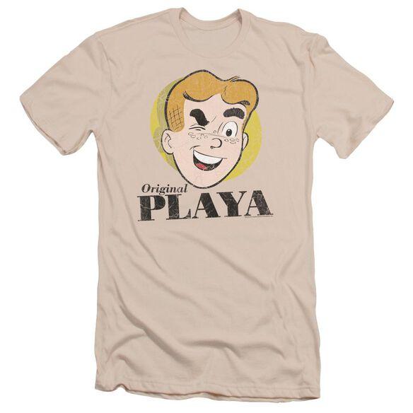 Archie Comics Playa Short Sleeve Adult T-Shirt