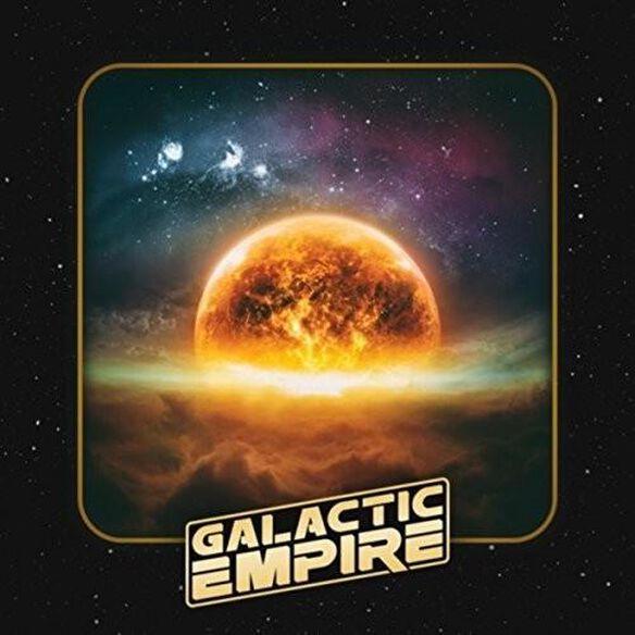 Galactic Empire (Uk)