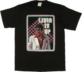 Scarface Livin it Up T-Shirt