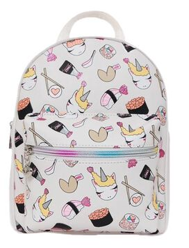 Miss Gwen the Unicorn Mini Backpack