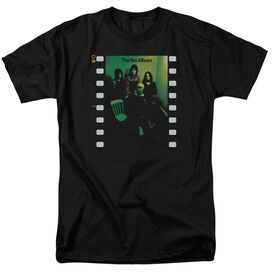 Yes Album Short Sleeve Adult T-Shirt