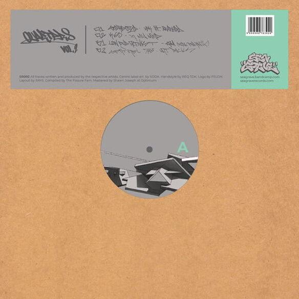 Various Artists - Quarters Vol. 2 / Various
