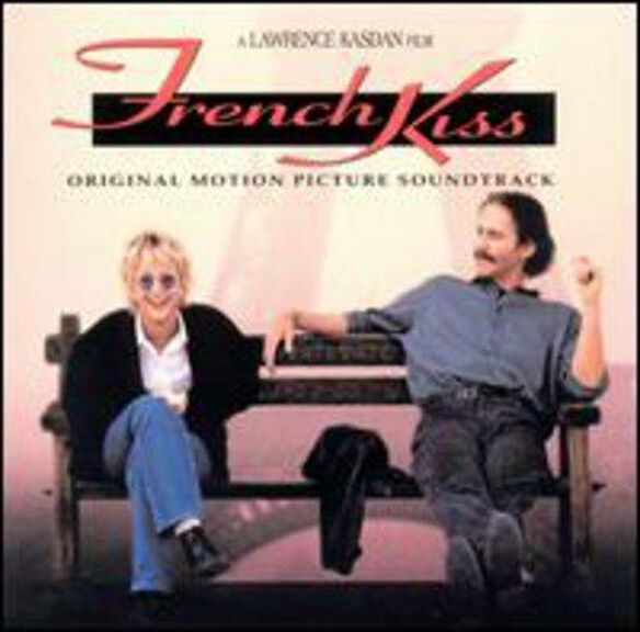 French Kiss / O.S.T.