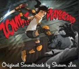 Shawn Lee - Zombie Playground