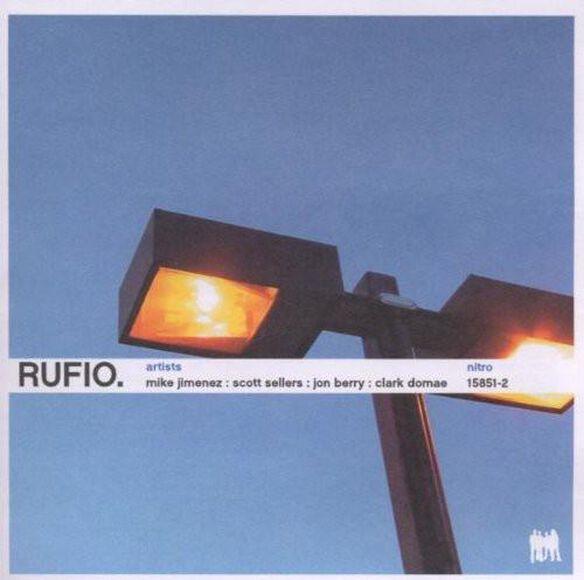 Rufio (Ep)