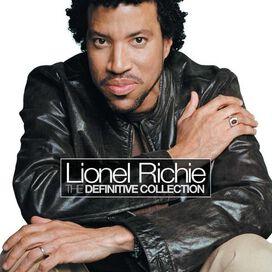 Lionel Richie - Definitive Collection