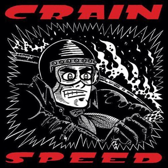 Crain - Speed