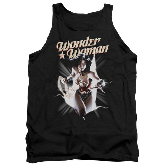 Jla Ww Break Out Adult Tank