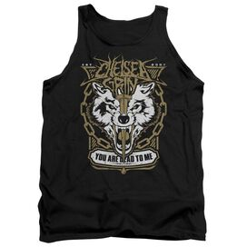 Chelsea Grin You Are Dead To Me Adult Tank