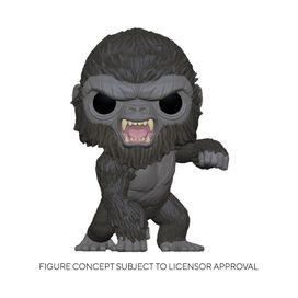 Funko Pop! Movies: Godzilla vs Kong- Kong 10 inch