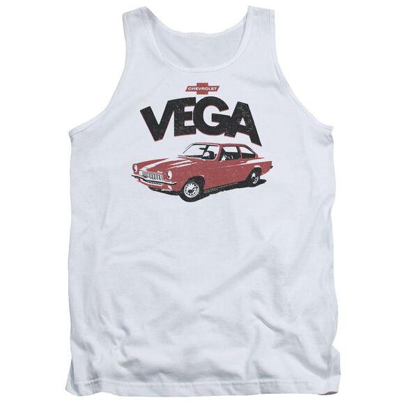 Chevrolet Rough Vega Adult Tank