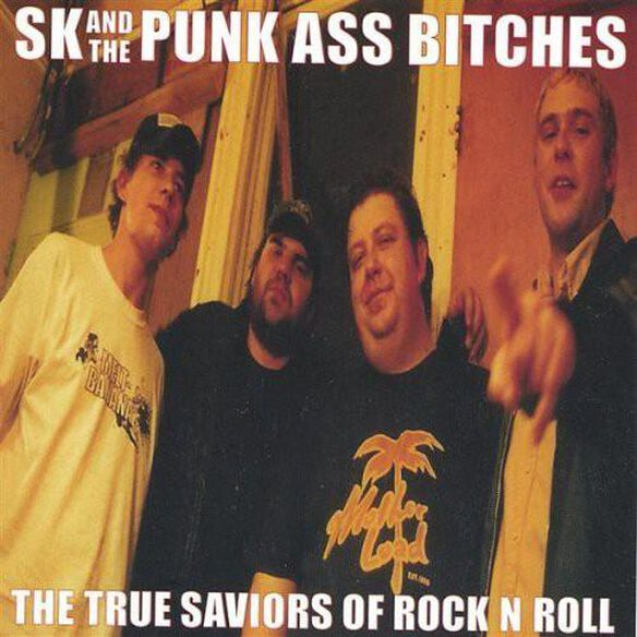 True Saviors Of Rock N Roll