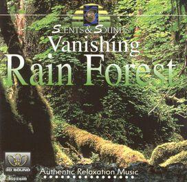 Various Artists - Scents & Sounds: Vanishing Rain Forest - Kava Kava