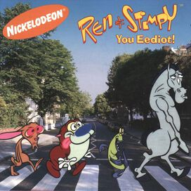Ren & Stimpy - You Eediot!