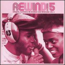 Various Artists - Rewind! 5