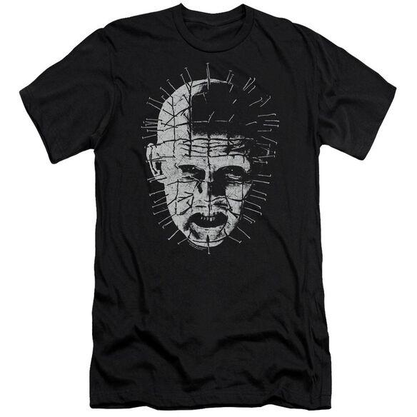 Hellraiser Pinhead Short Sleeve Adult T-Shirt