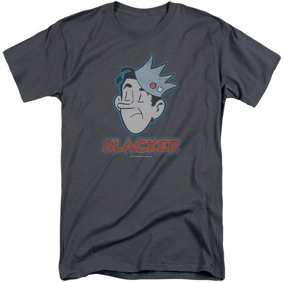 Archie Comics Slacker Short Sleeve Adult Tall T-Shirt