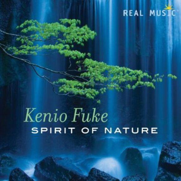 Kenio Fuke - Spirit of Nature