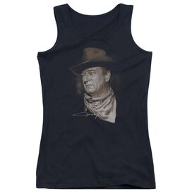 John Wayne The Duke Juniors Tank Top