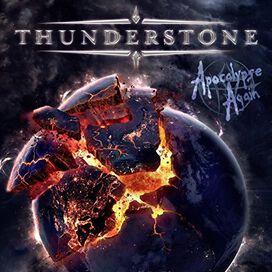 Thunderstone - Apocalypse Again