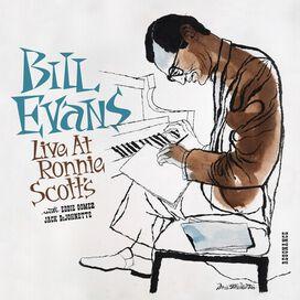 Bill Evans - Live At Ronnie Scott's