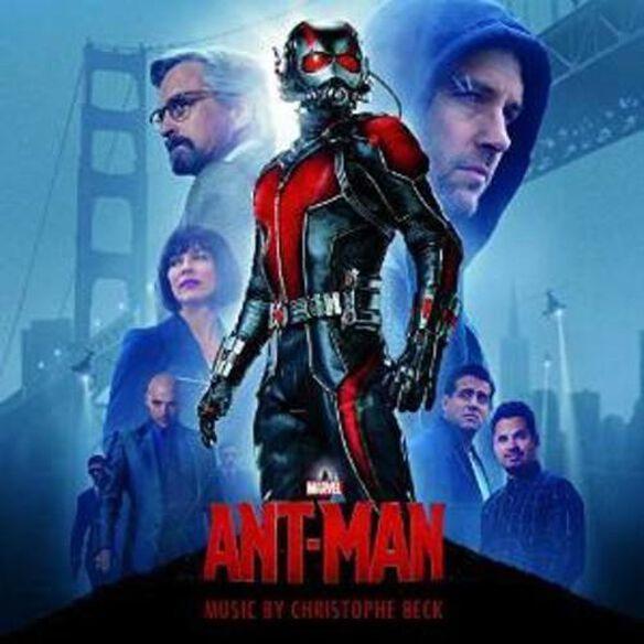 Ant Man / O.S.T.