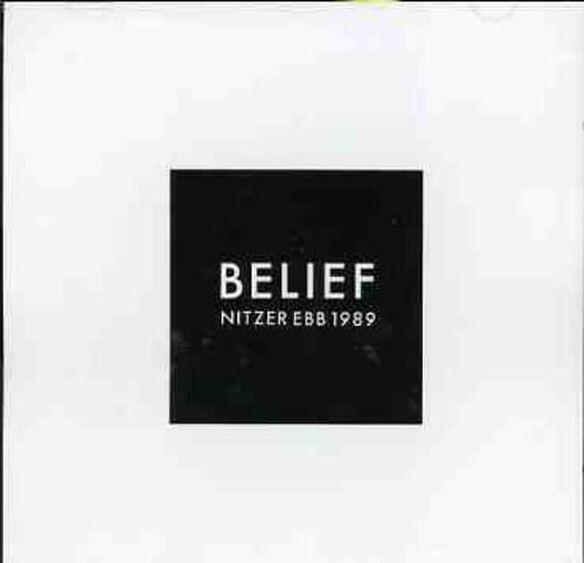 Nitzer Ebb - Belief
