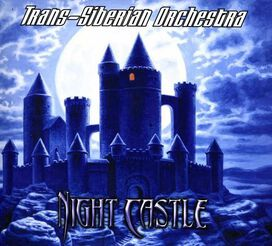 Trans-Siberian Orchestra - Night Castle