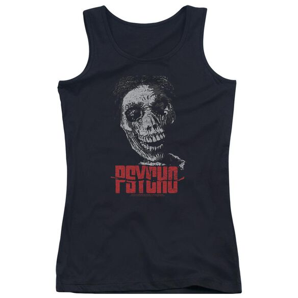 Psycho Mother Juniors Tank Top