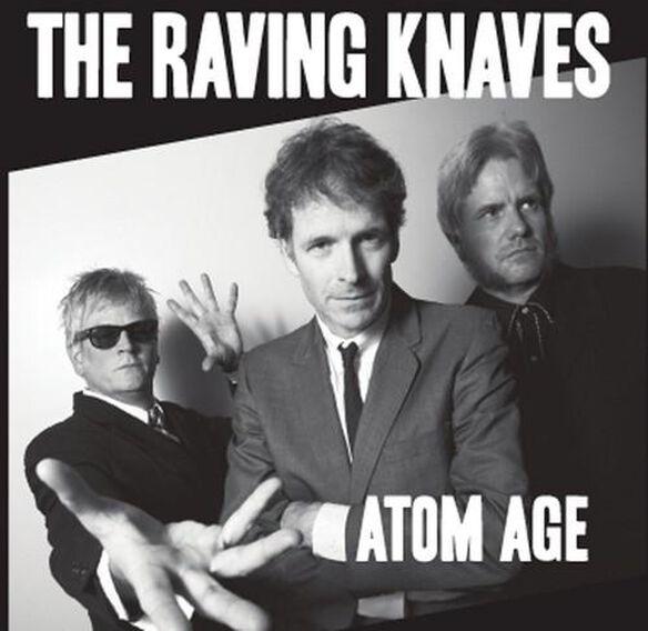 Atom Age (Cdr)
