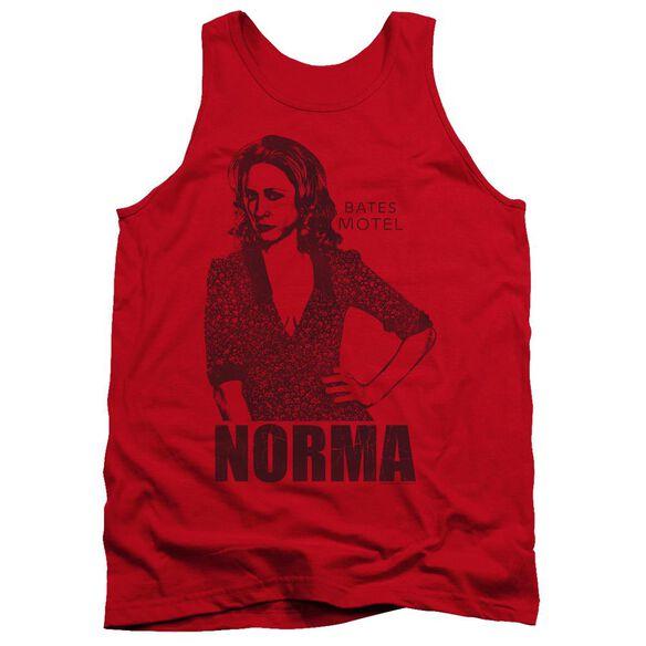 Bates Motel Norma Adult Tank