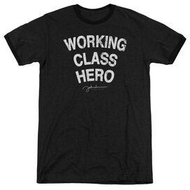 John Lennon Working Class Hero Adult Ringer