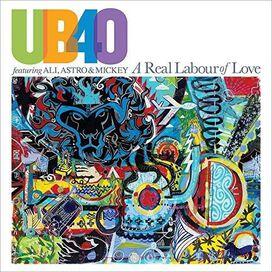 UB40 - Real Labour of Love