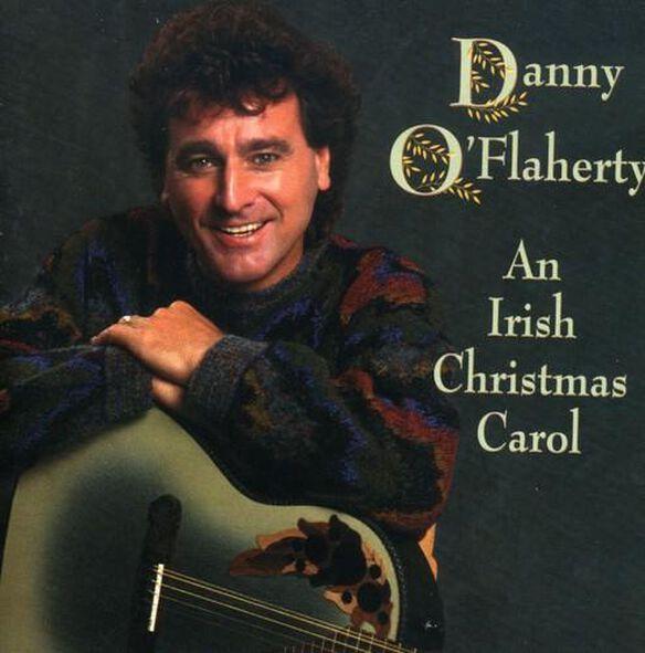 Danny O'Flaherty - An Irish Christmas Carol