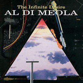 Al di Meola - Infinite Desire