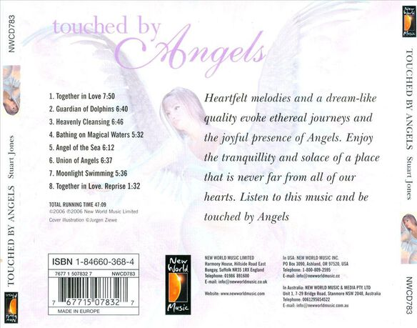 Touched By Angels 910